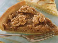 Walnut Tart recipe