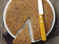 Walnut Torte Cake