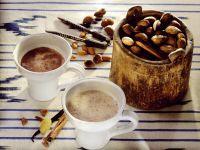 Warm Cocoa and Almond Milk recipe