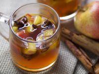 Warm Apple Toddy recipe