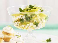 Watercress and Apple Salad recipe