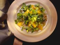 Watercress and Orange Salad recipe