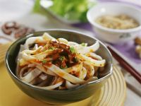 Wheat noodle Recipes