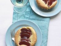 Wheat-free Frangipane Tarts recipe