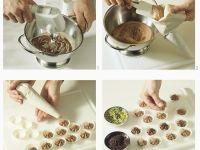 Whipped Chocolate Truffles recipe