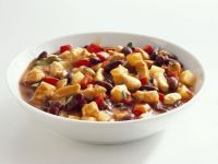 White Chilli Bowl recipe