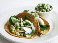 White Fish Tacos recipe
