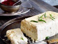 White Nougat Loaf recipe