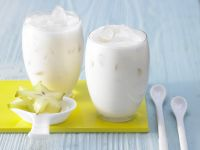 White Tea Smoothie recipe