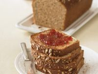 Whole-Wheat Bread recipe