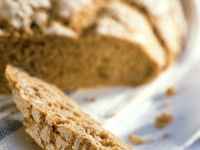 Whole-Grain Bread recipe