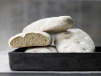 Whole-Grain Ciabatta recipe