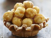 Whole Nut Pastry Cups recipe
