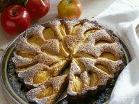 Whole Wheat Apple Hazelnut Cake recipe