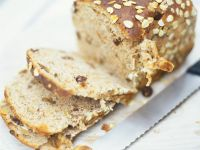 Whole-wheat Nut Bread recipe
