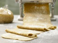 Whole-Wheat Pasta Dough recipe