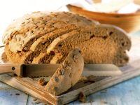 Whole-Wheat Sunflower Bread recipe