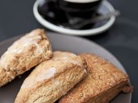 Wholemeal Pumpkin and Sultana Scones recipe