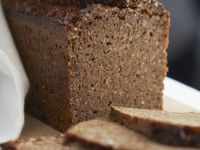 Wholemeal Rye Loaf recipe