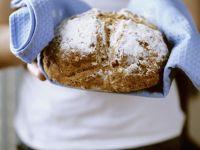 Wholemeal Soda Bread recipe