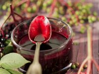 Wild Berry Compote