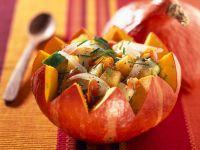 Winter Gourd Salad recipe