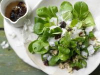 Winter Salad Recipes