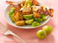 Wintertime Sprouts recipe
