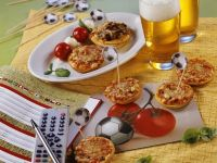 World Cup Recipes