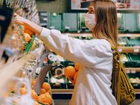 What To Eat To Stay Healthy During the Pandemic