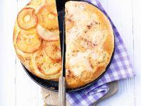 Yeast Cake recipe