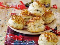 Yeasted Multi-Grain Biscuits recipe