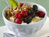 Healthy Breakfast Bowl recipe