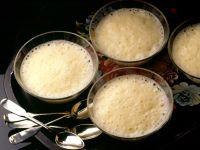 Zabaione (Frothy Italian Custard) recipe