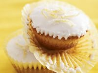 Zesty Citrus Cakes recipe