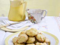 Zesty Citrus Cookies recipe