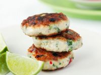 Zesty Fishcakes recipe