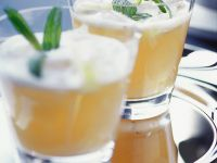 Zesty Ginger Tonic recipe