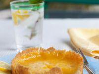 Zesty Lemon Tartlets recipe