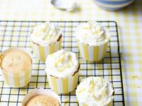 Zesty Muffins with Buttercream recipe