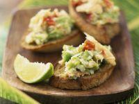 Zesty Seafood Bites recipe