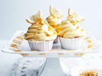 Zesty Yoghurt Cupcakes recipe