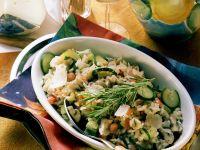 Zucchini and Tomato Risotto recipe