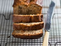 Aromatic Soft Fruit Loaf recipe