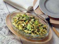 Zucchini Stir-fry recipe