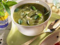 Zucchini Soup Recipes