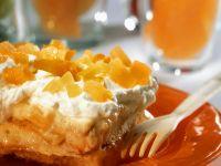 Zuppa Inglese (Italian Style Trifle) recipe