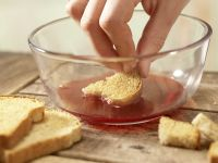 Whole-grain cracker Recipes