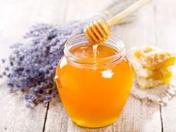 Sweeten up with honey!