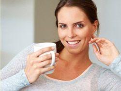 Slimming Tea? It Works!